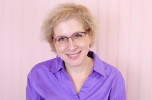 Jenny Lieberman
