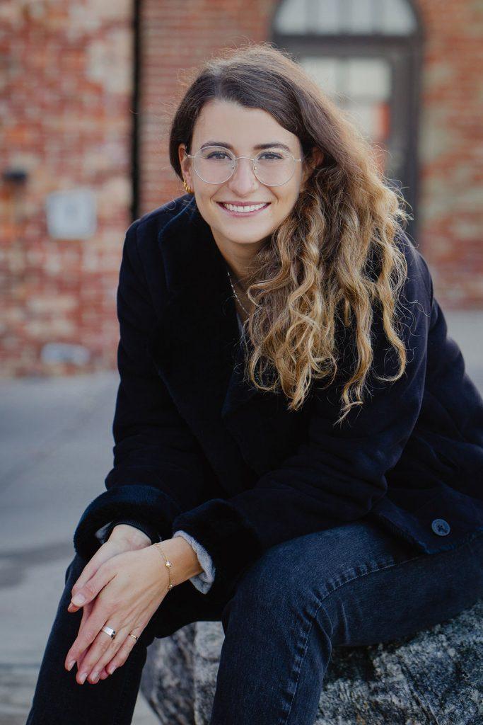 Nina Shapiro Headshot