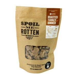 Spoil Me Rotten Treat bag