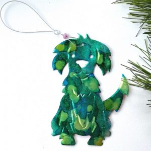 Shop Whimcycle Dog Ornaments