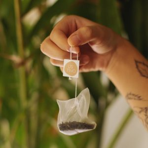 Us Two Tea variety pack tea bag
