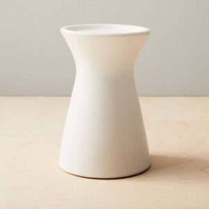 BeFarha ceramic candle holder