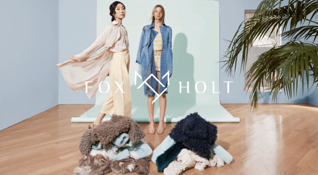 Foxholt Brand Image