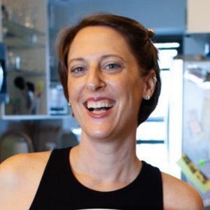 Lauren Forsch