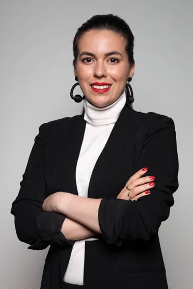 Maniorpedi founder Paulina Serrato